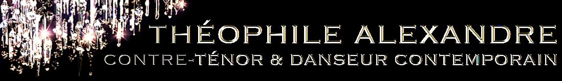 Theophile Alexandre Mobile Retina Logo