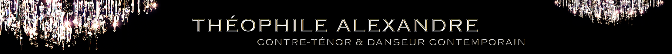 Theophile Alexandre Logo